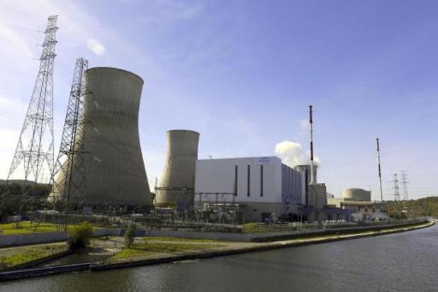 Le réseau des sirènes d'alerte nucléaire remplacé par des SMS