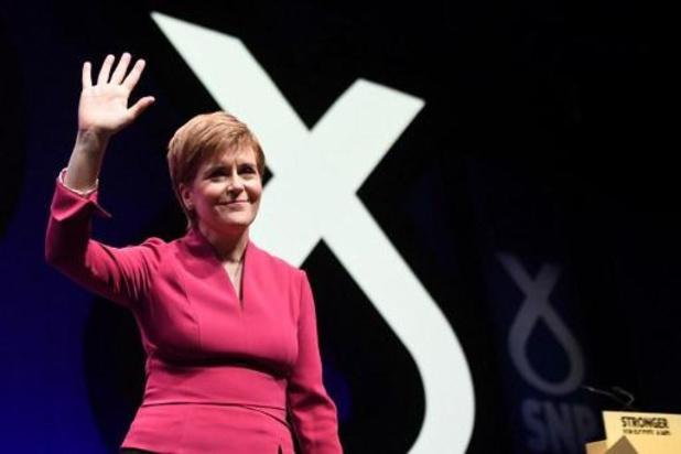 Schotse premier wil in 2020 nieuw referendum over onafhankelijkheid