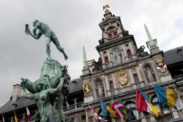 Anvers: l'asbl Groenplaats demande aux établissements horeca de rester ouverts