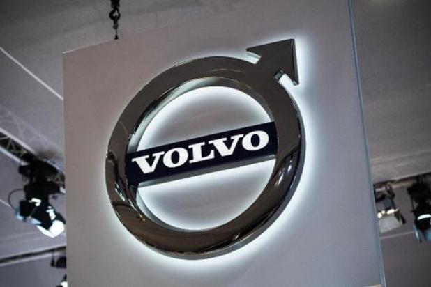 Volvo accusé par une ONG allemande de tricherie sur un SUV