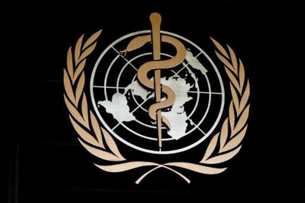 Le coronavirus ne sera pas vaincu d'ici la fin de l'année, selon l'OMS