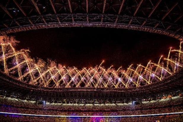 Sluitingsceremonie maakt einde aan zestiende Paralympische Spelen