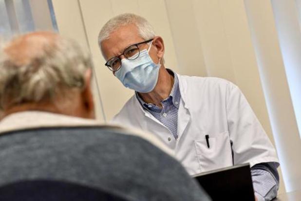 Meer mensen willen af van mondmasker via doktersbriefje