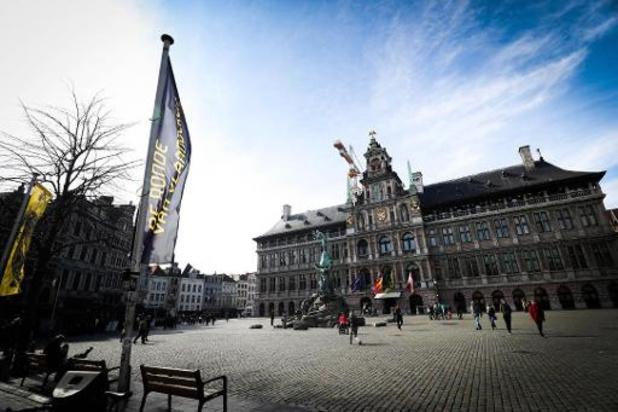 Antwerpen krijgt klimaatraad en klimaatregisseur