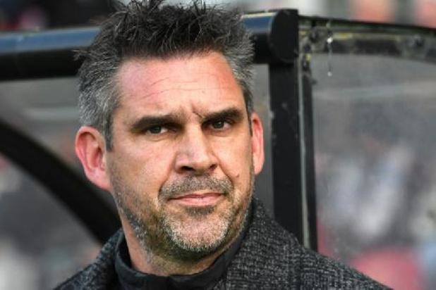 Kampioen Lille kiest voor Gourvennec als nieuwe coach
