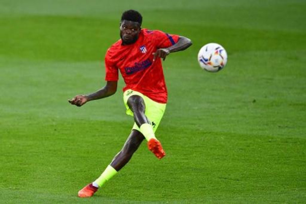 Transfer Deadline Day - Arsenal legt 50 miljoen euro op tafel voor Ghanese international Thomas Partey