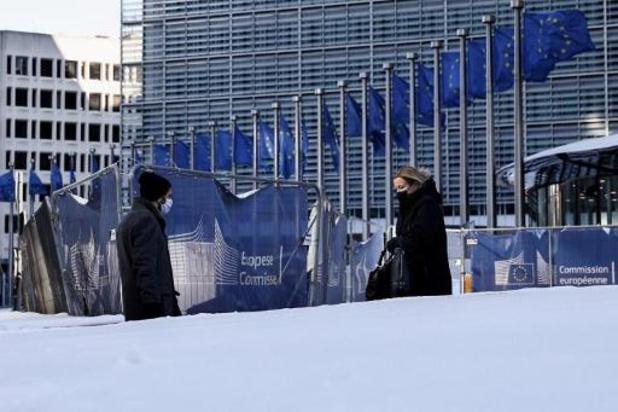 L'Europe va mieux connecter ses industries civile, spatiale et de la défense