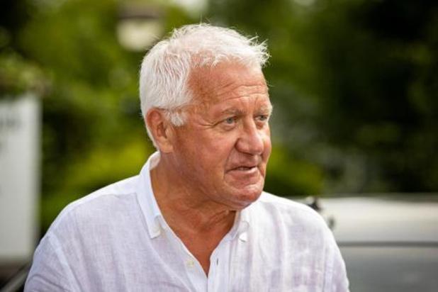 """Patrick Lefevere revient sur l'année 2020: """"Une grande saison malgré ce qui s'est passé"""""""
