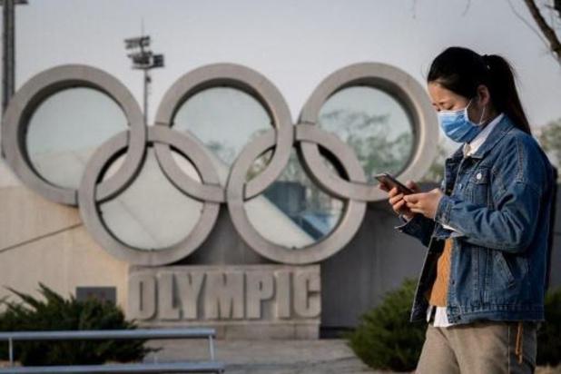 """Le CIO confirme le report des Jeux Olympiques de Tokyo """"pas plus tard qu'à l'été 2021"""""""