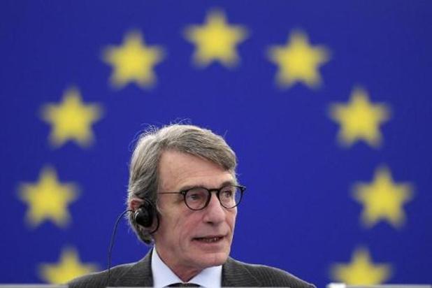 """Budget européen: La proposition de budget pluriannuel de Charles Michel est """"insatisfaisante"""""""