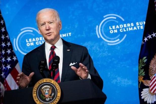 Regering-Biden keurde wapenverkoop van meer dan 700 miljoen dollar aan Israël goed
