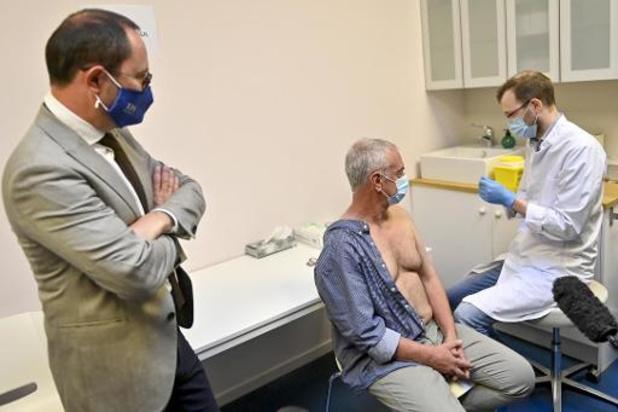 Ruim 25 procent van volwassen bevolking volledig gevaccineerd