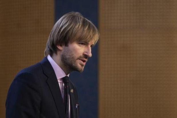 Tsjechië heeft andermaal nieuwe gezondheidsminister