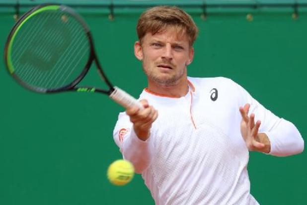 ATP Barcelone - David Goffin contre Pierre-Hugues Herbert ou un qualifié au 2e tour