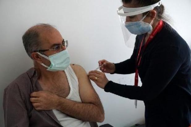 La Turquie commande 50 millions de doses du vaccin russe Spoutnik V