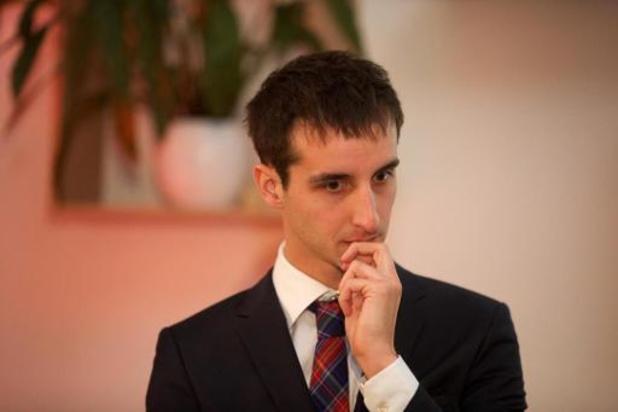 Frederik De Swaef wordt co-hoofdredacteur bij Gazet van Antwerpen