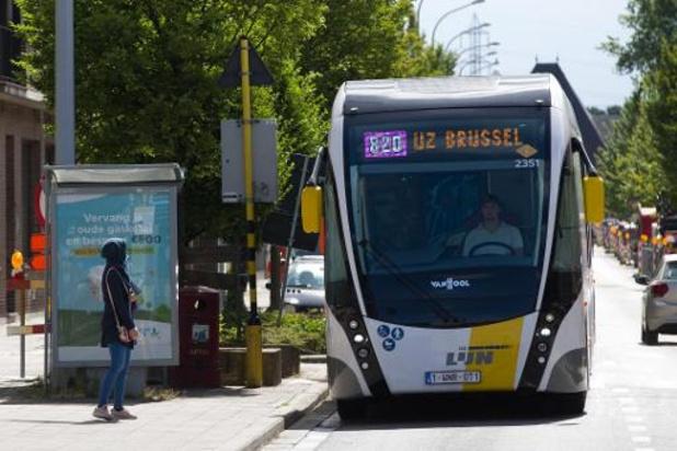 Vanaf 1 februari één enkel ticket voor openbaar vervoer in en rond Brussel