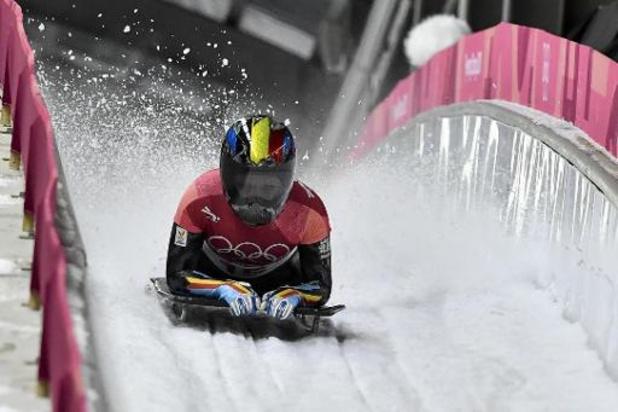 Kim Meylemans eindigt in Sigulda als zesde