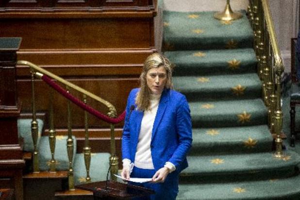 """Coronavirus - """"Loi pandémie"""": début des débats en commission Intérieur à la Chambre"""