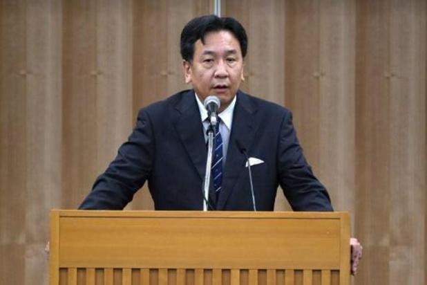L'opposition unit ses forces au Japon