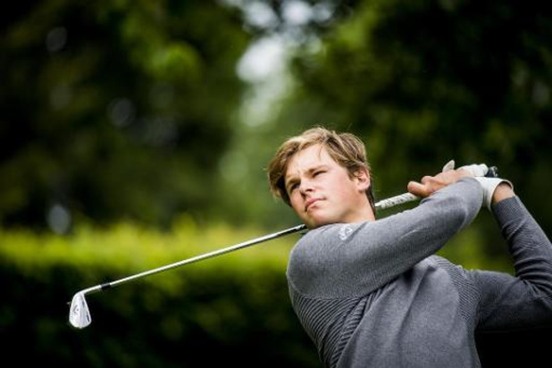 European Tour - Thomas Detry encore 2e derrière Sam Horfield du Celtic Classic, Thomas Pieters 3e