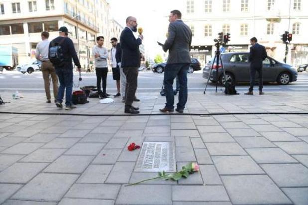 Zoon van Olof Palme gelooft in bevindingen van speurders