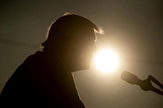 Quatre années de tumultes pour le mandat républicain de Donald Trump