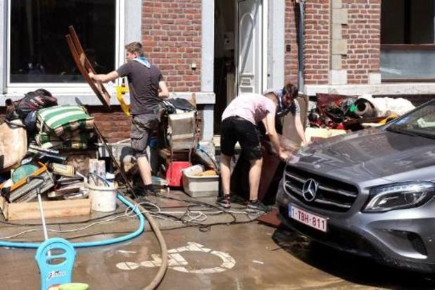 Les assurances promettent de dédommager rapidement les sinistrés des intempéries