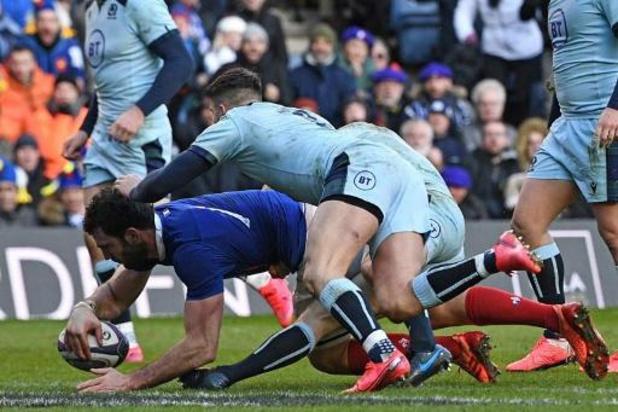 Coronavirus - Le Six Nations de rugby pourra reprendre en octobre