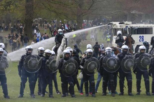 La Boum 2: Brusselse politie verdedigt optreden bij twee omstreden interventies