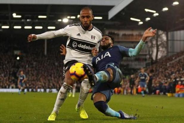 Les Belges à l'étranger - Fulham bat Cardiff et fait un pas vers la finale des barrages d'accession pour la PL