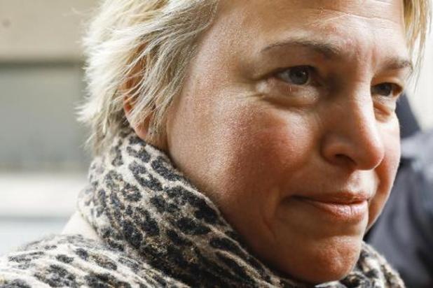 Joke Schauvliege en Sabine de Bethune kandidaat-rechter bij Grondwettelijk Hof