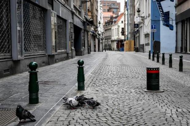 Lockdown weegt zwaar op jongeren
