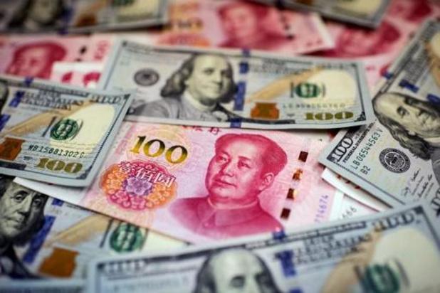 Nouvelles exemptions de surtaxes chinoises sur des produits américains