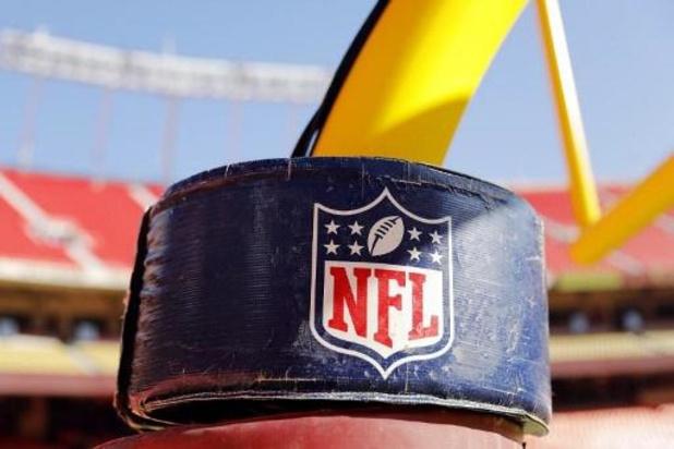 Coronavirus - Les joueurs de NFL testés quotidiennement pour le Covid-19 durant la pré-saison