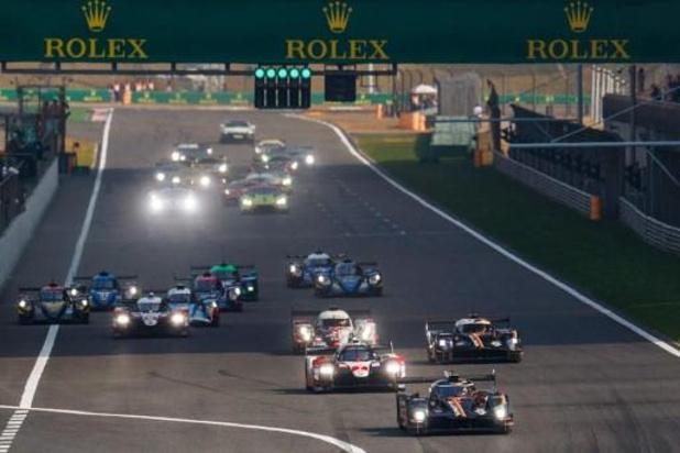 WRT engagé en championnat du monde d'endurance et aux 24 Heures du Mans