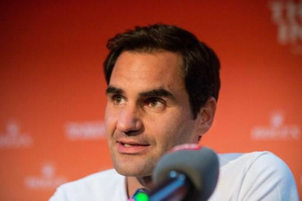 Roger Federer steunt kwetsbare families in Zwitserland