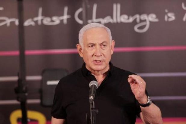 Proces tegen Netanyahu verder na Israëlische verkiezingen
