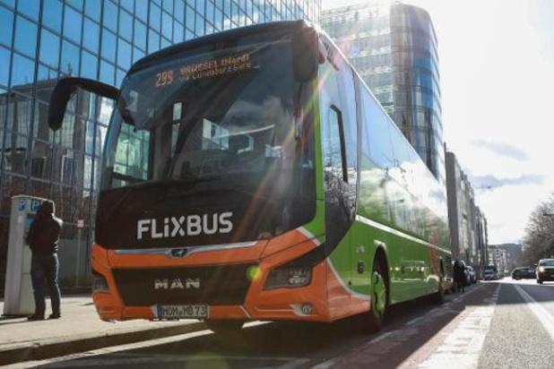 Dode en zeventien gewonden bij ongeval met Flixbus in Zuid-Frankrijk