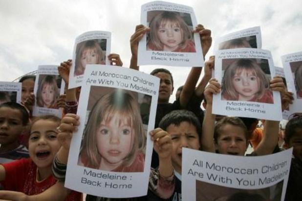 Disparition de Maddie McCann: la police allemande a déjà reçu des centaines d'infos