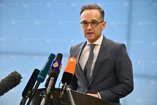 Duitsland repatrieert geblokkeerde landgenoten uit het buitenland