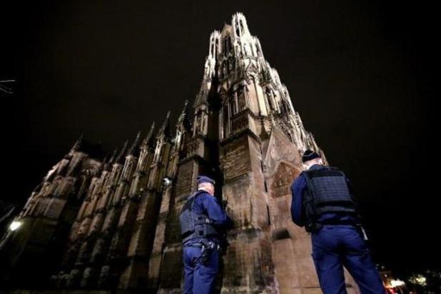 Mesaanval Nice: aanvaller aangeklaagd en opgesloten