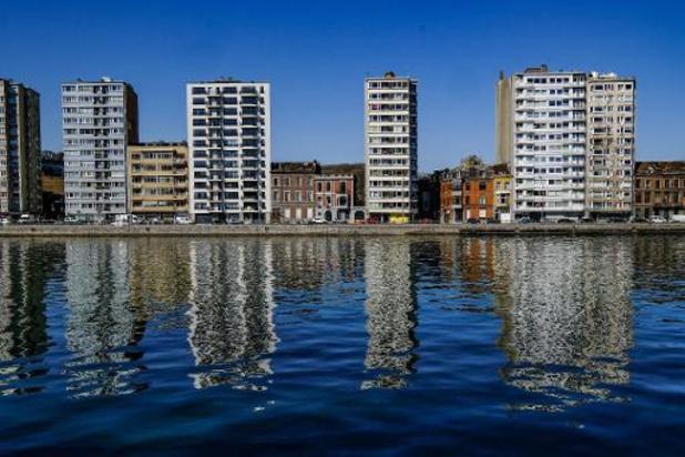 Scheepvaart op de Maas in Luik kan deels hervatten