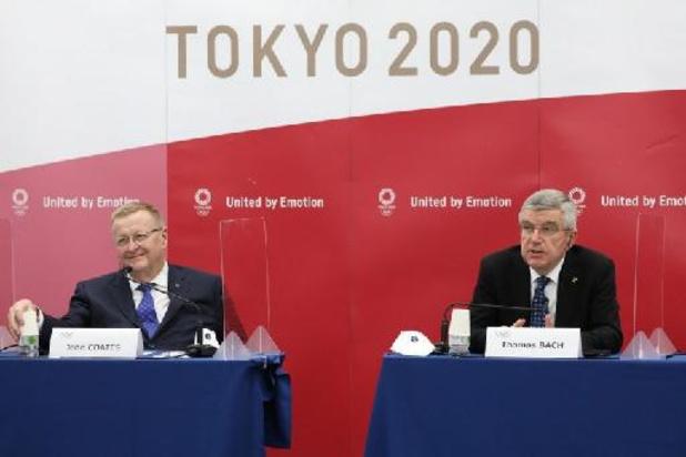 """IOC-top zorgt met uitspraken over """"offers"""" voor ergernis in Japan"""