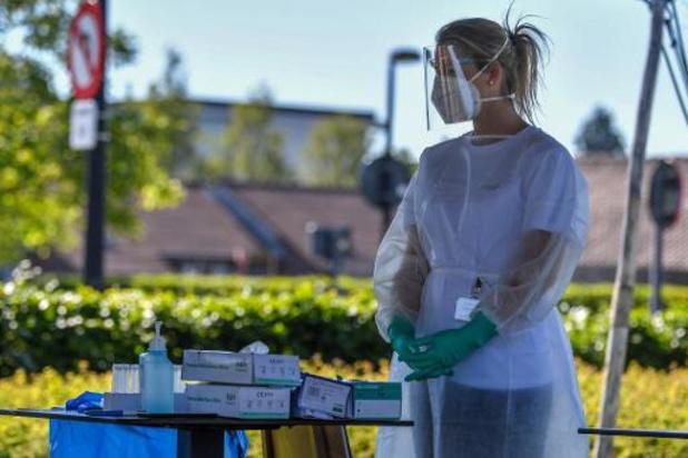 Pandémie: moins d'un Belge sur deux satisfait de l'action de l'UE