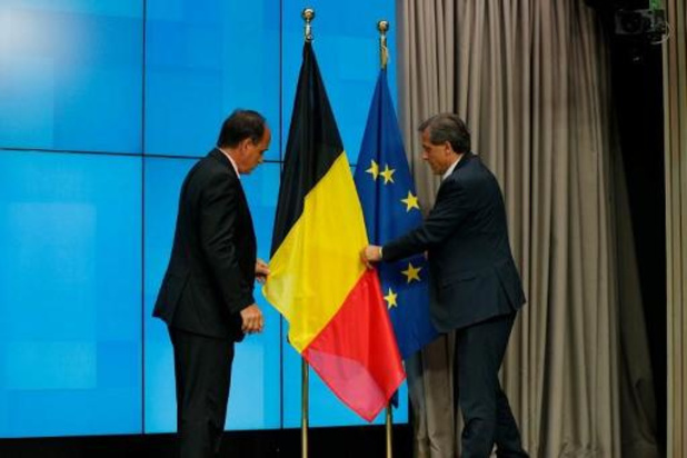 Europese Commissie eist nieuwe begroting van zodra federale regering is gevormd