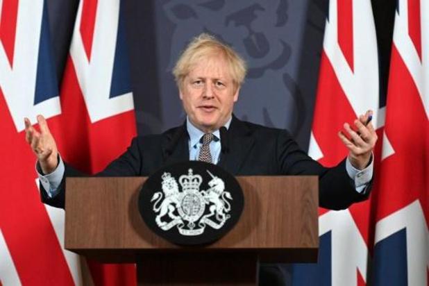 """Brexit - """"Deal EU en VK gaat verder dan handelsakkoord met Canada"""""""