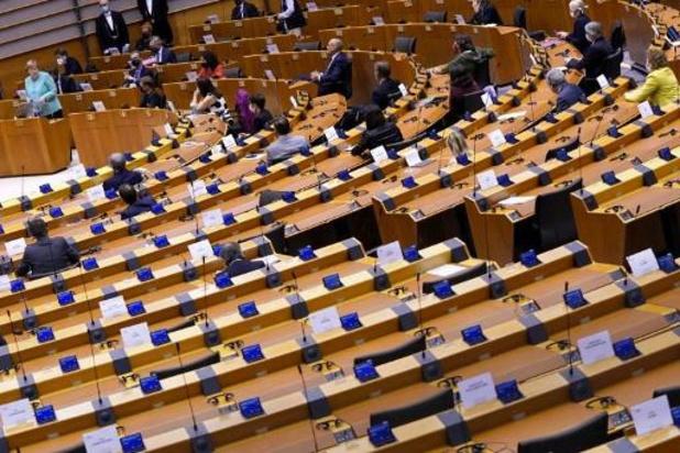 Une majorité des citoyens veut voir des moyens plus importants pour l'UE