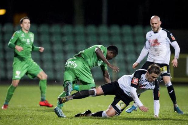 """Pro League en voetbalbond negeren Roeselare: """"Gebrek aan respect"""""""