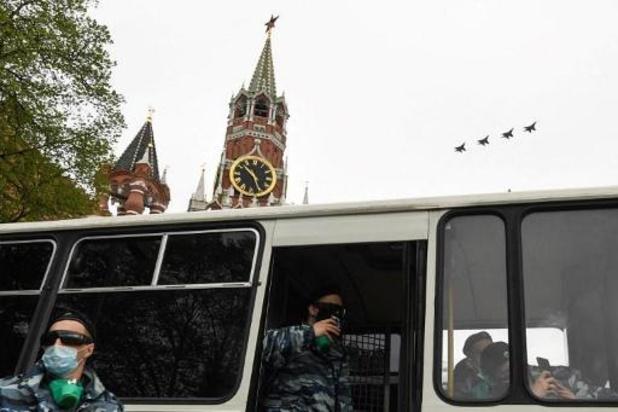La Russie a commencé la construction de son premier bombardier furtif